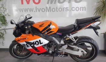 2005 Honda CBR 1000RR – M4033 –6800 лева - IvoMotors.com