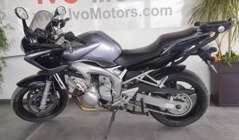 2007 Yamaha FZ6 Fazer – M4035 – 3800 лева - IvoMotors.com