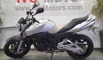 2008 Suzuki GSR 600 – M4036 – 3700 лева - IvoMotors.com