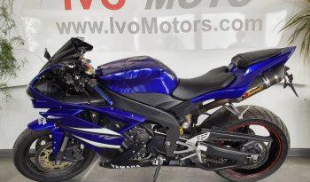 2010 Yamaha YZF-R1 – M4037 – 9300 лева - IvoMotors.com