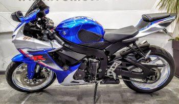 2013 Suzuki GSXR 600 – M4040 – 10600 лева - IvoMotors.com
