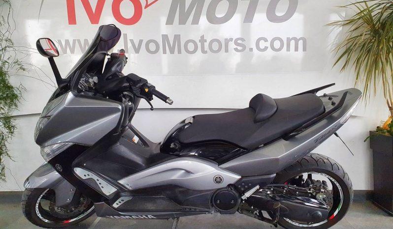 2009 Yamaha Tmax 500 – M4058 – 6200 лева - IvoMotors.com