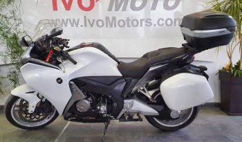 2011 Honda VFR 1200F ABS – M4059 – 9900 лева - IvoMotors.com
