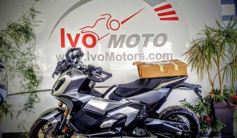 2021 Honda X-ADV 750 – M4100 – 22900 лева - IvoMotors.com