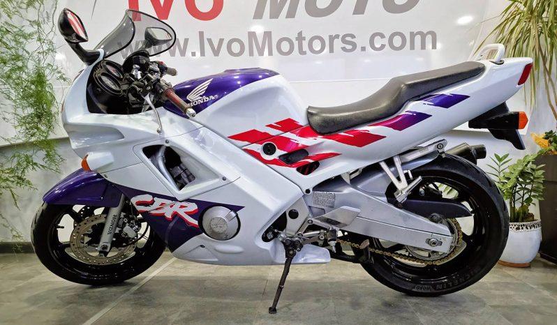 1993 Honda CBR 600F2 – M4103 – 2700 лева - IvoMotors.com