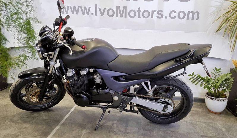 1999 Kawasaki ZR 750 – M4104 – 2300 лева - IvoMotors.com