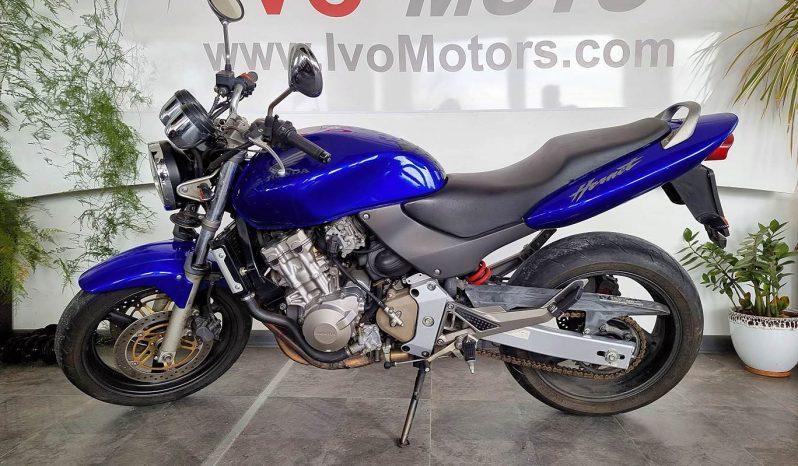 2002 Honda CB 600F Hornet – M4118 – 3100 лева - IvoMotors.com