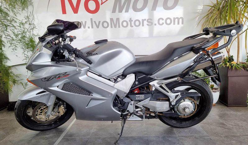 2003 Honda VFR 800 – M4119 – 5200 лева - IvoMotors.com