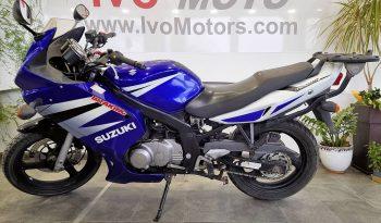 2004 Suzuki GS 500F 35kw– M4106 – 2300 лева - IvoMotors.com