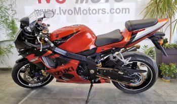 2004 Suzuki GSXR 1000 – M4107 – 5800 лева - IvoMotors.com