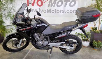 2006 Honda XL 650V Transalp – M4108 – 4700 лева - IvoMotors.com