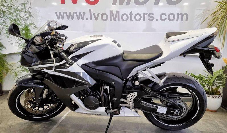 2007 Honda CBR 600RR – M4109 – 7500 лева - IvoMotors.com