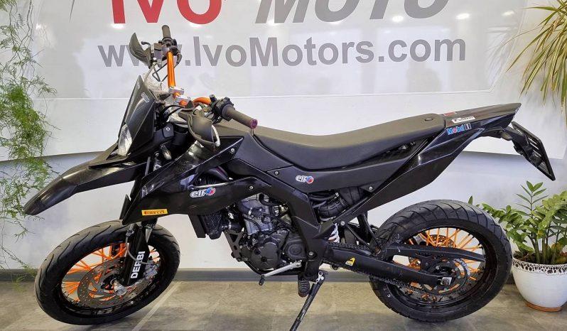 2010 Derbi Senda DRD 125 – M4112 – 2800 лева - IvoMotors.com