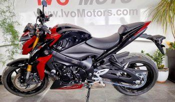 2016 Suzuki GSX-S 1000 – M4123 – 13900 лева - IvoMotors.com