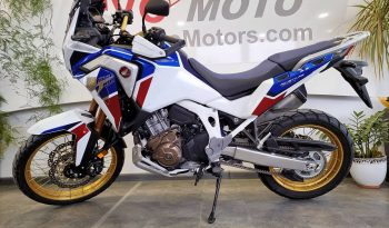 2020 Honda CRF 1100L Africa Twin – M4115 – 24800 лева - IvoMotors.com