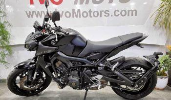 2020 Yamaha MT-09 Tracer – M4116 – 13200 лева - IvoMotors.com