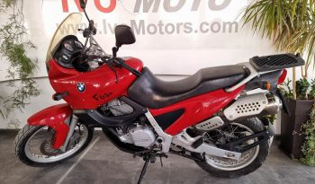 1997 BMW F 650 – M4136 – 2600 лева - IvoMotors.com