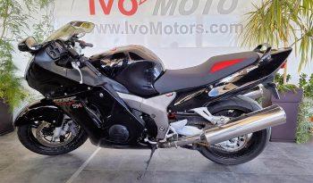 2000 Honda CBR 1100XX Super Blackbird – M4125 – 4900 лева - IvoMotors.com