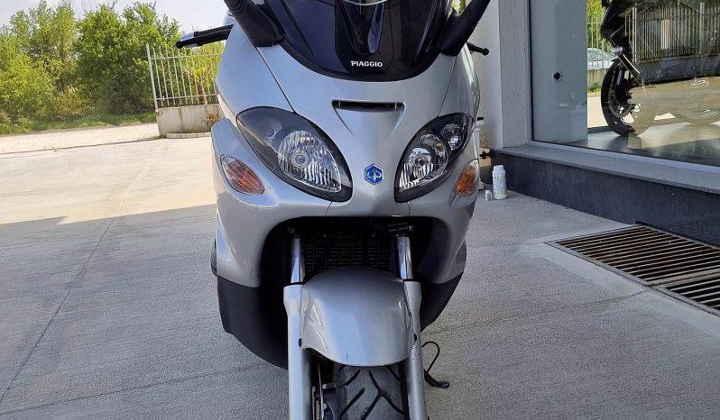 2002 Piaggio X9 500 – M4144 – 1600 лева - IvoMotors.com
