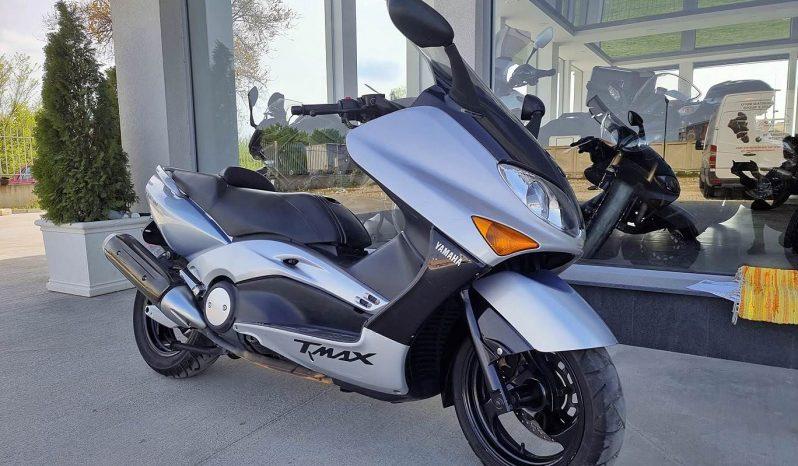 2002 Yamaha Tmax 500 – M4145 – 2650 лева - IvoMotors.com