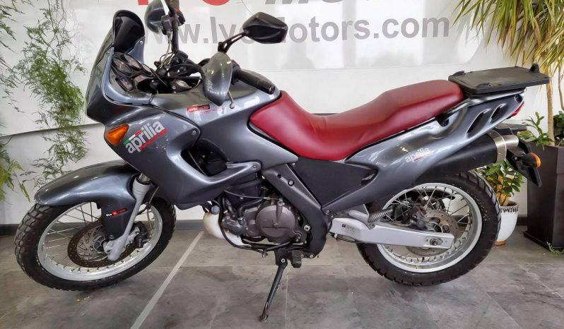 2003 Aprilia Pegaso 650 – M4142 – 2400 лева - IvoMotors.com