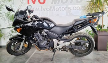 2005 Honda CBF 600 – M4129– 3750 лева - IvoMotors.com