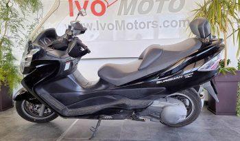 2008 Suzuki Burgman 400 – M4126 – 2250 лева - IvoMotors.com