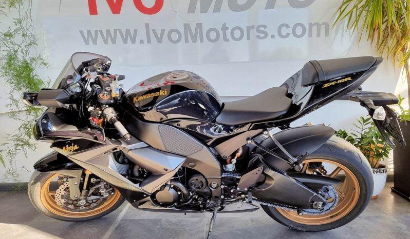 2011 Kawasaki ZX-10R Ninja – M4139 – 10300 лева - IvoMotors.com