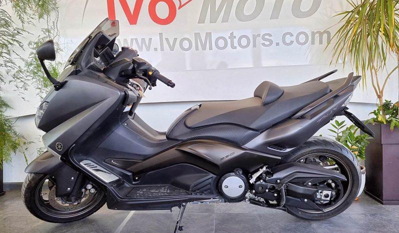 2012 Yamaha Tmax 530 – M4127 – 10300 лева - IvoMotors.com