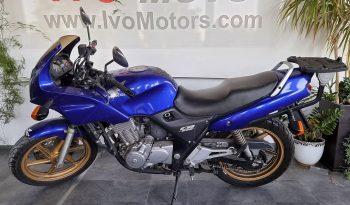 2001 Honda CB 500 – M4153 – 2500 лева - IvoMotors.com