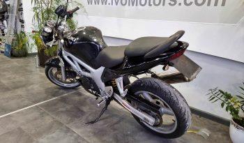 2001 Suzuki SV 650 – M4157 – 2850 лева - IvoMotors.com