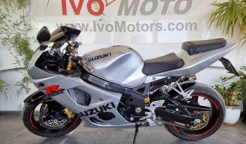 2003 Suzuki GSXR 1000 – M4146– 5600 лева - IvoMotors.com