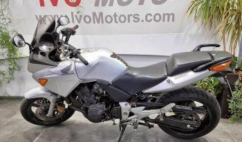 2005 Honda CBF 600 ABS – M4149– 4100 лева - IvoMotors.com