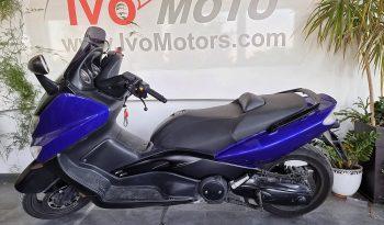 2005  Yamaha Tmax 500 – M4154 – 4100 лева - IvoMotors.com
