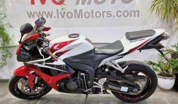 2008 Honda CBR 600RR – M4152 – 9100 лева - IvoMotors.com