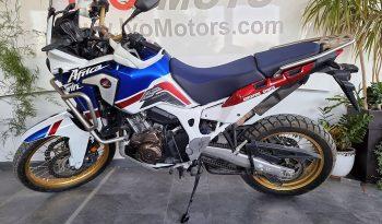2019 Honda CRF 1000L Africa Twin – M4155 – 18700 лева - IvoMotors.com