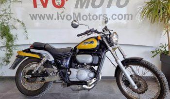 2001 Aprilia Classic 125 – M4159 – 2300 лева - IvoMotors.com