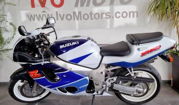 2002 Suzuki GSXR 600 SRAD – M4161 – 3400 лева - IvoMotors.com