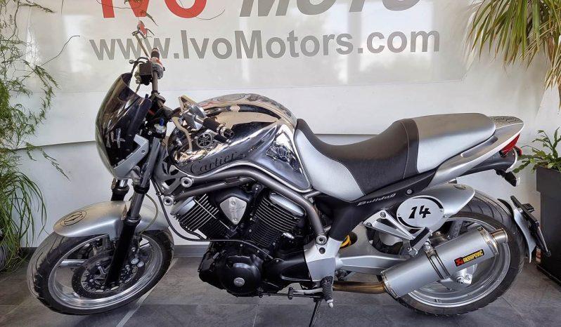 2002 Yamaha BT 1100 Bulldog – M4173 – 5700 лева - IvoMotors.com