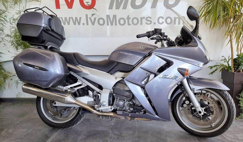 2004 Yamaha FJR 1300 – M4163 – 6900 лева - IvoMotors.com