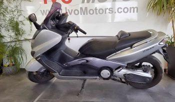 2008 Yamaha Tmax 500 – M4174 – 4500 лева - IvoMotors.com