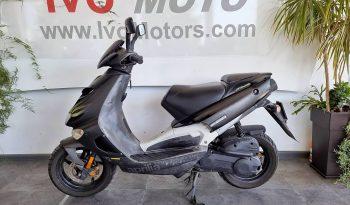 2011 Aprilia SR 50 – M4165 – 1800 лева - IvoMotors.com