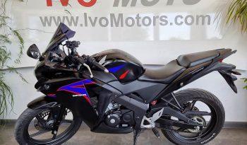 2013 Honda CBR 125R – M4176 – 3400 лева - IvoMotors.com