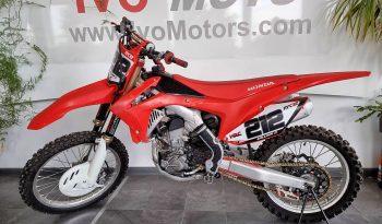 2016 Honda CRF 250 – M4168 – 5900 лева - IvoMotors.com