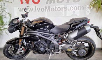 2017 Triumph Speed Triple 1050 – M4169 – 1500 лева - IvoMotors.com