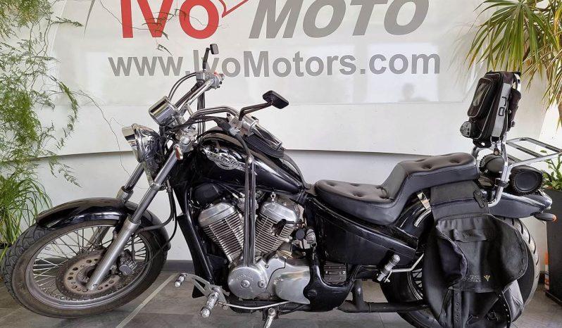 1997 Honda VT 600 Shadow – M4179 – 4500 лева - IvoMotors.com