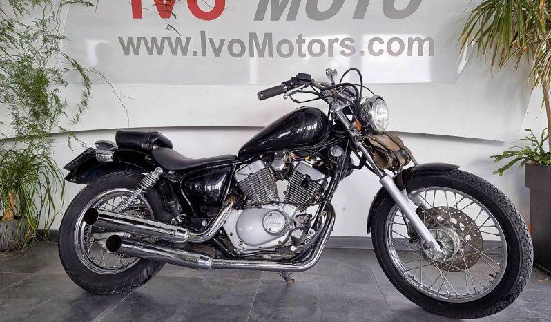 1998 Yamaha XV 125 Virago – M4180 – 2600 лева - IvoMotors.com