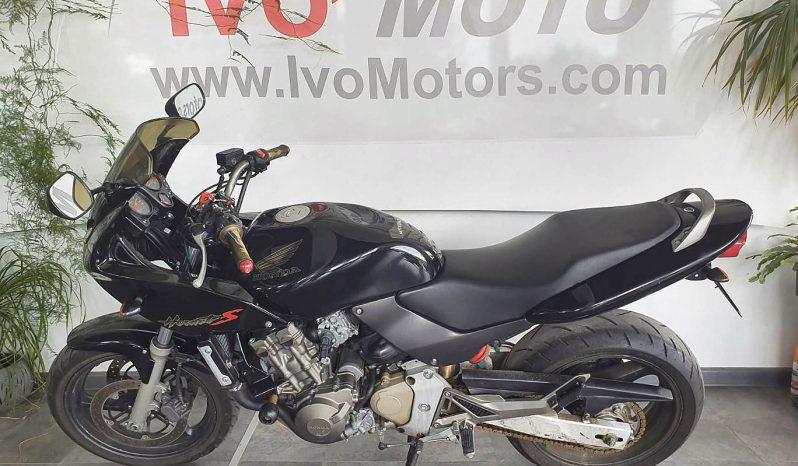 2001 Honda CB 600S Hornet – M4191 – 3100 лева - IvoMotors.com