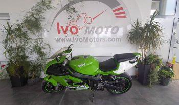 2001 Kawasaki ZXR 750RR Ninja – M4192 – 3500 лева - IvoMotors.com