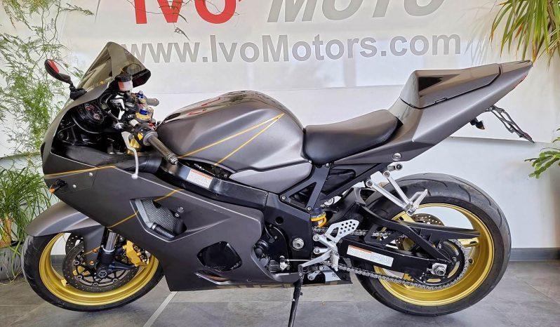 2004 Suzuki GSXR 600 – M4189 – 6300 лева - IvoMotors.com